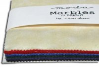 Marble Charm Pack by Moda, Bright, SKU 9880PP 12
