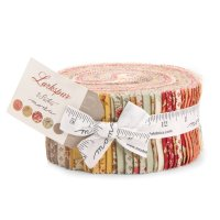 Larkspur by 3 Sisters for Moda, Jelly Roll