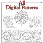 All Digitzed Patterns