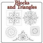 Blocks & Triangles