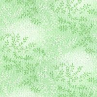 "108"" Wide Backing, Tonal Vine, Mint, SKU 47603-607"