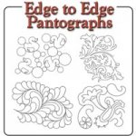 Edge to Edge Pantographs