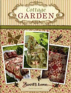 Cottage Garden by Need'l Love