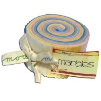 Marble Jelly Roll by Moda, Pastel, SKU 9880JR 11