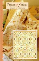 Petite Fleurs by Fig Tree Quilts